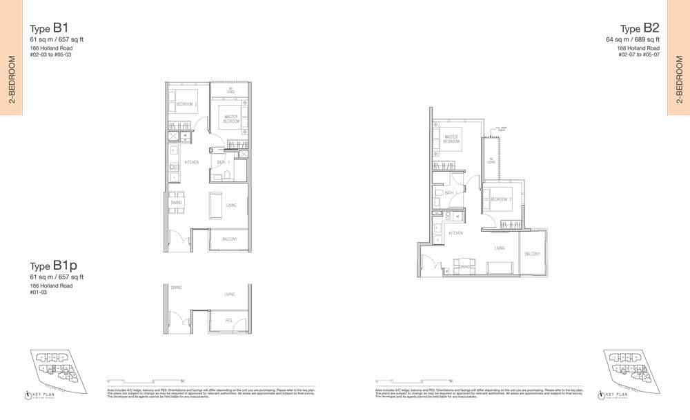 van-holland-floor-plan-2-bedroom-type-b1