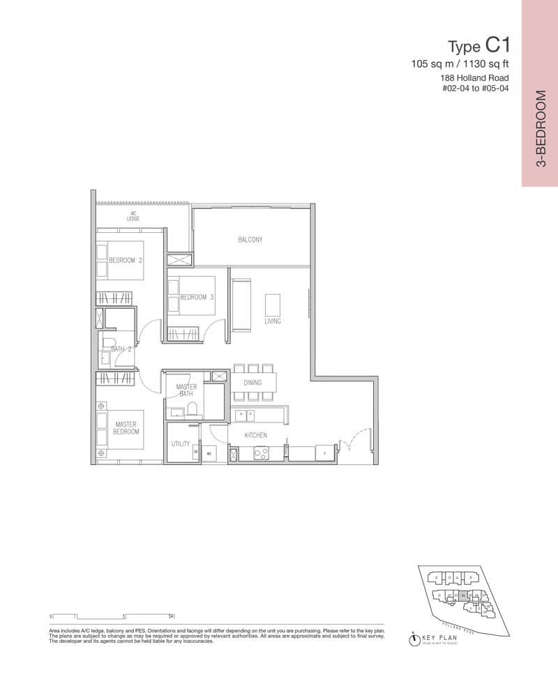 van-holland-floor-plan-3-bedroom-type-c1