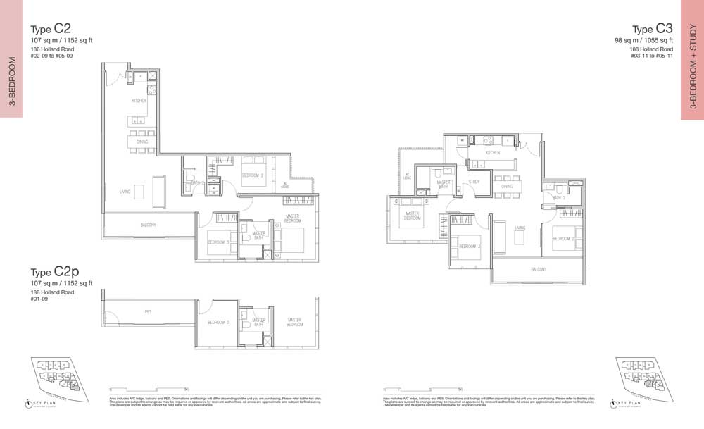 van-holland-floor-plan-3-bedroom-type-c2
