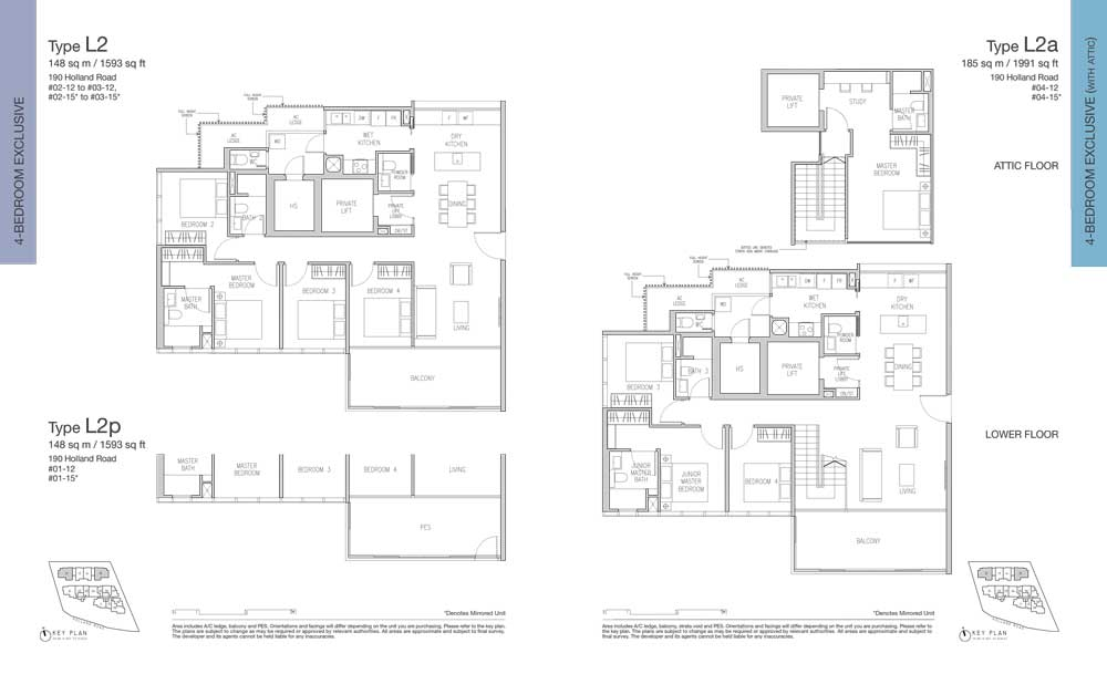 van-holland-floor-plan-4-bedroom-exclusive-type-l2