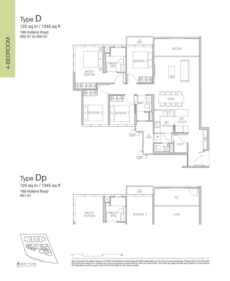 van-holland-floor-plan-4-bedroom-type-d